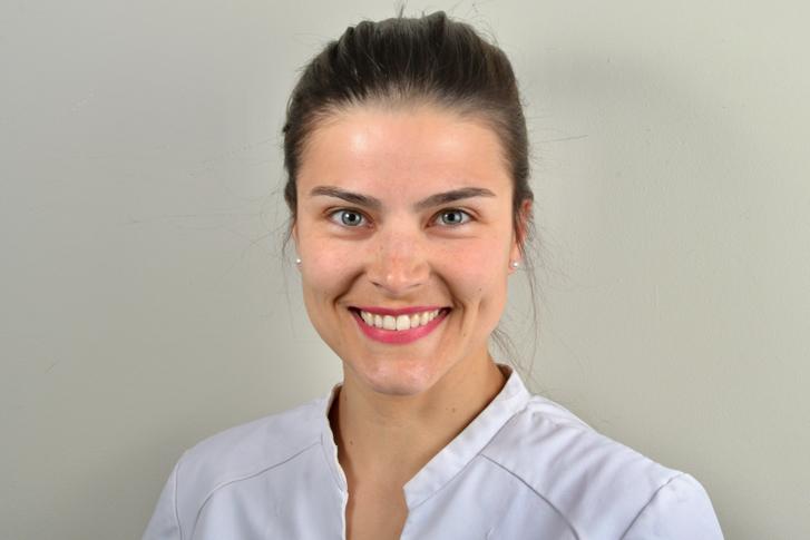 Sara Cioccari Tandarts Parodontoloog